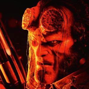 Hellboy -  Compralo subito!