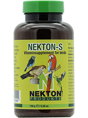 Nekton S 150