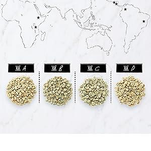 理想のコーヒー豆,UCC,ゴールドスペシャル,ゴスペ,ブレンド,ドリップ,コーヒー豆,粉,レギュラーコーヒー