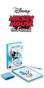 Mickey Mouse and Friends for iPad and fire tablet