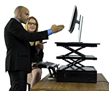 Amazon Com Electric Changedesk Tall Standing Desk