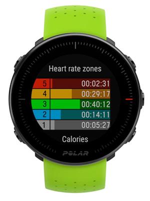 vantage m; polar vantage m; garmin; fitbit; activity tracker; running watch; HRM watch; Black Watch