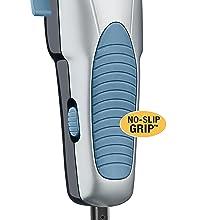 Cortador de pelo Conair; cortadora de pelo Conair; kit de corte de pelo casero; recortador de pelo inalámbrico