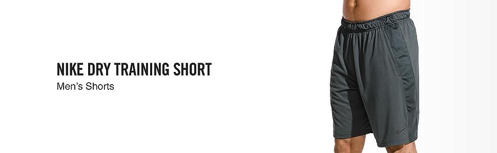 nike men's shorts