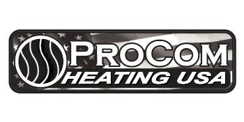 procom, heating. usa