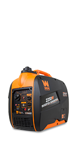 WEN 56225i Portable Inverter Generator