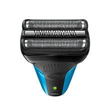 Braun Number 310s Series 3 Rechargeable Wet and Dry Electric Shaver