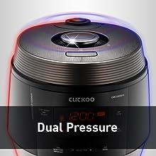 DualPressure