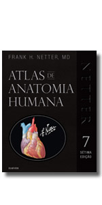Netter Atlas de Anatomia 3D