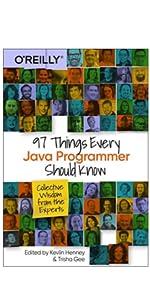 97 Things, java, programming, software development