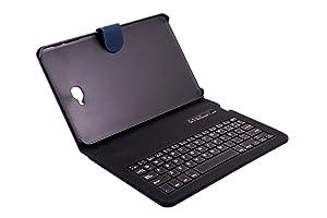 Funda Samsung TAB A 10,1 con teclado Bluetooth