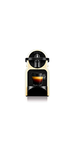 Nespresso DeLonghi Essenza Mini EN85.L - Cafetera monodosis ...