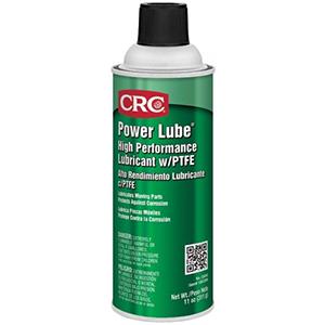 CRC Industries, lubricant, power lube, prfe