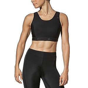 cw-x women's stabilyx high impact sports bra