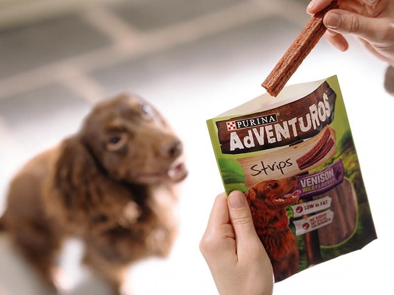 Taste Of The Wild Dog Treats Small