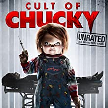 Chucky: Complete 7-Movie Collection Child's Play Horror movie The Killer DVD Collection Seed