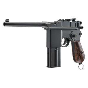 Legends M712  177 Caliber Steel BB Airgun