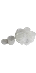 yogurt cups, yogurt maker, yogurt accessories