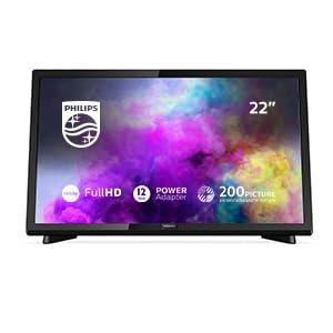 Philips 22PFS5403/12 55 cm (22 Zoll) Full-HD Fernseher