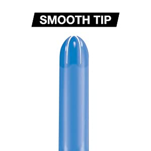The pocket-sized compact applicator has a smooth tip for easy insertion.