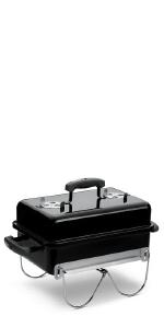 四角いフォルムで効率よく調理スペースを確保。ゴーエニィウェア