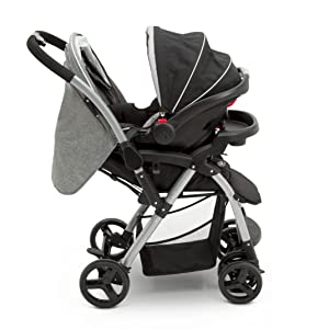 jeep stroller custom travel system car sear compatible