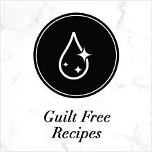guilt free recipes