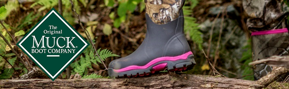 boots waterproof hunting