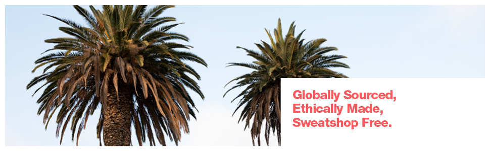 sweatshop free, american apparel