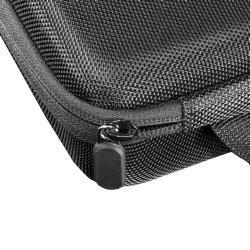 Mantona Hardcase Tasche Für Gopro Action Cam Gr M Kamera