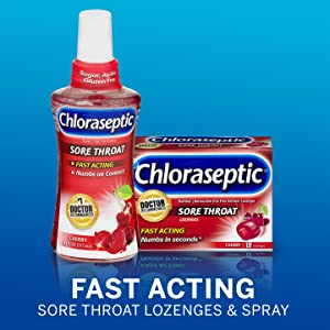 Chloraseptic