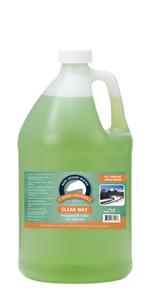 Clear Way Liquid Deicer