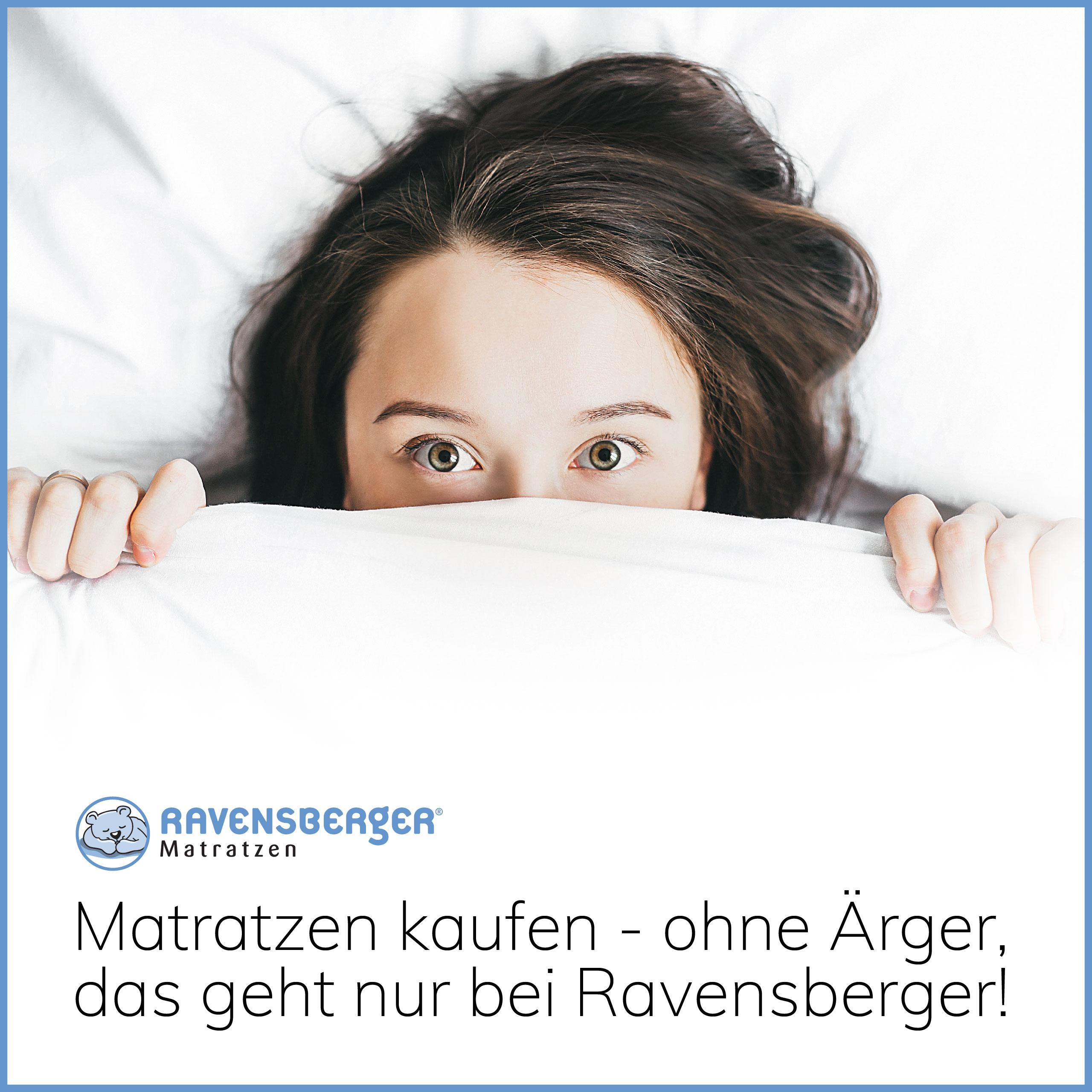 Ravensberger Matratzen Kinder-Matratze | HR