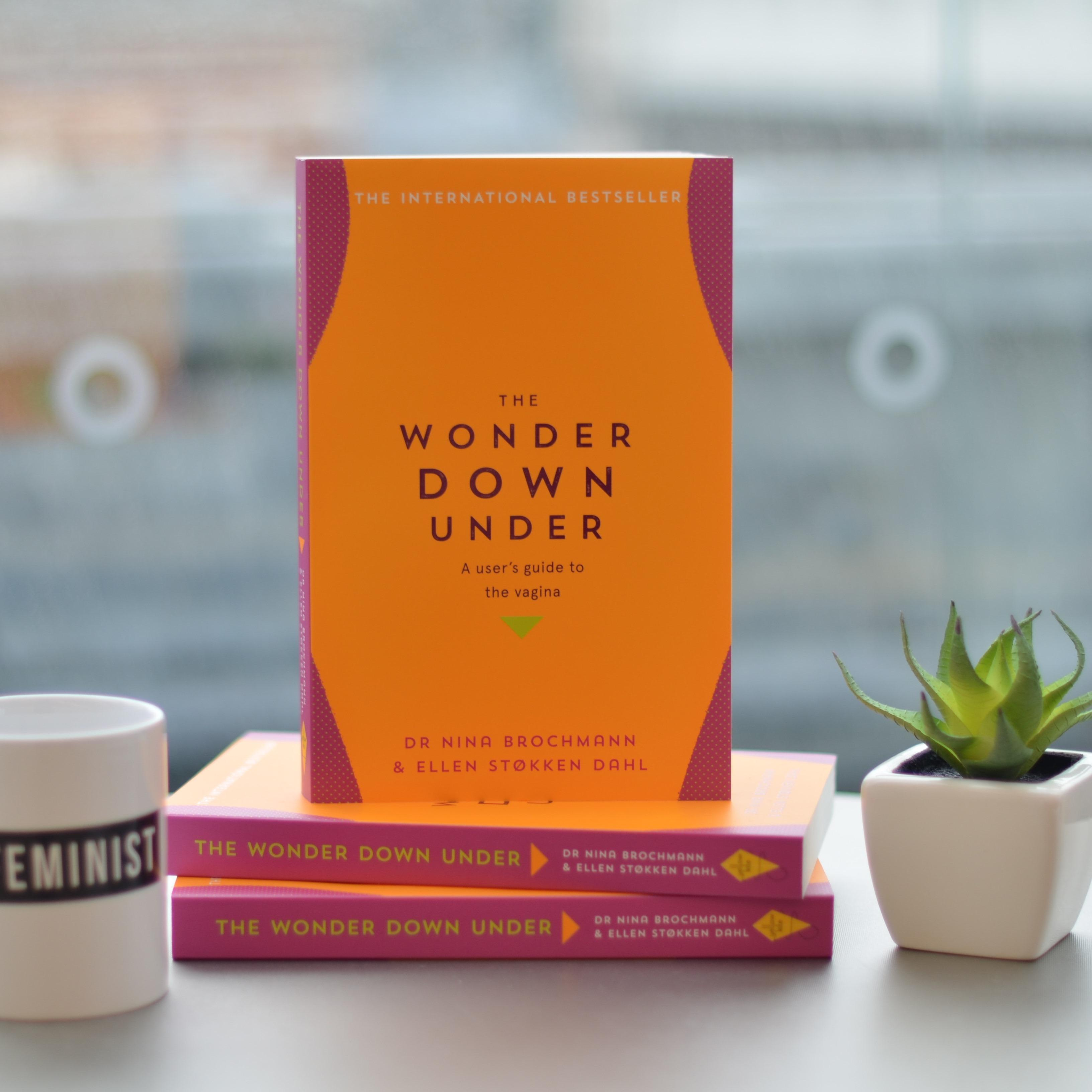 the wonder down under a user s guide to the vagina amazon co uk rh amazon co uk Touching the Prostate