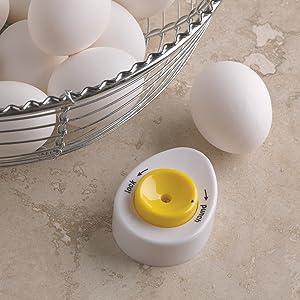 egg piercer; egg cooker;egg boiler;egg cracker;egg poker;hard-boiled egg;egg hole puncher