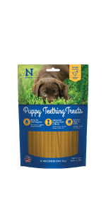teething sticks