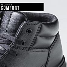 With all-shift comfort