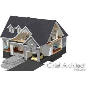 Chief Architect Home Designer Pro 2018 Dvd Key Card Software