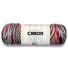 caron simply soft camo