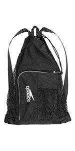 Deluxe Ventilator Bag