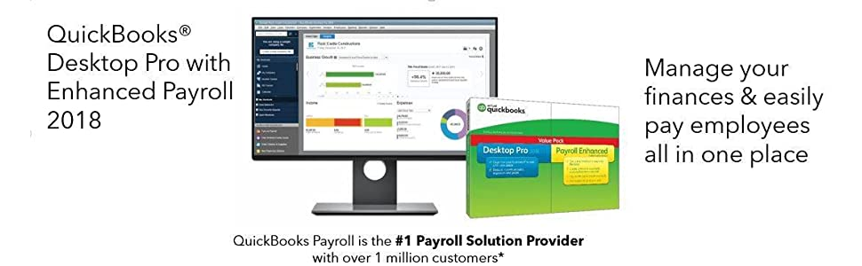 quickbooks payroll software 2018