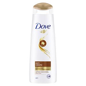 Dove Shampoo Anticrespo