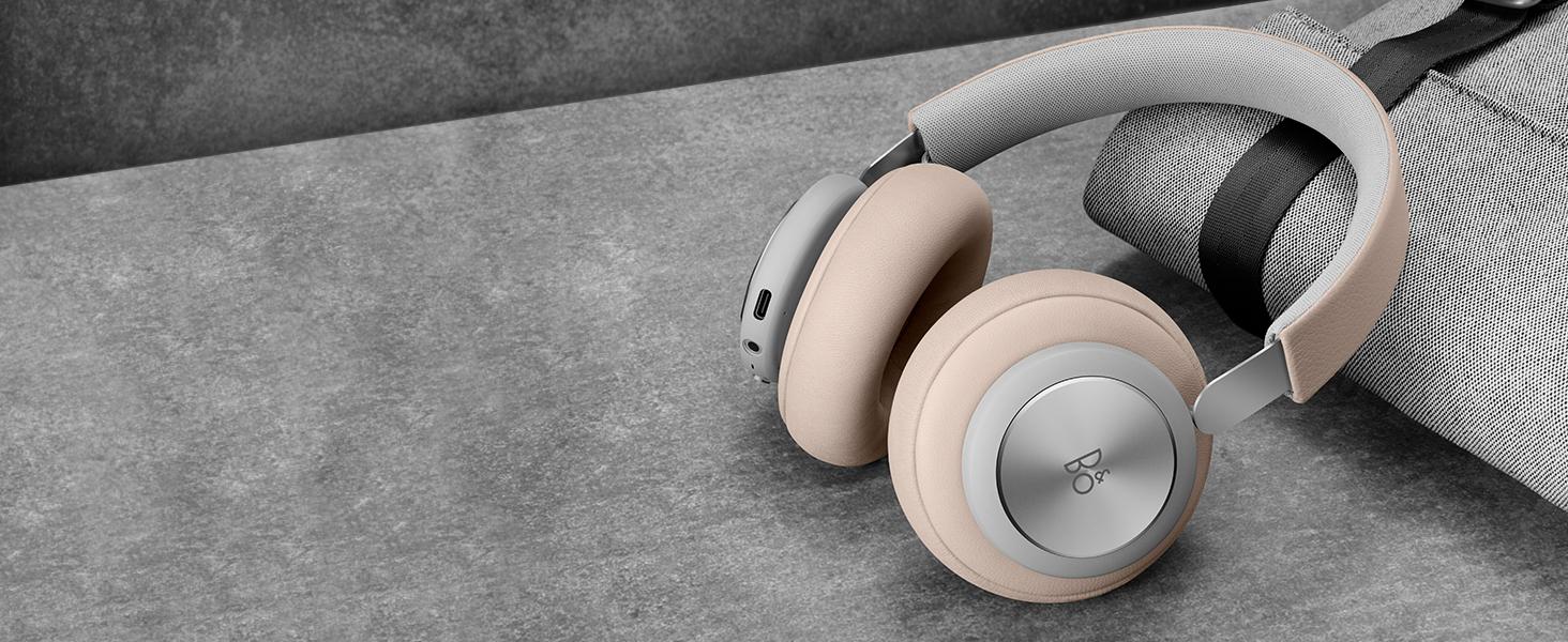 H4 Headphones