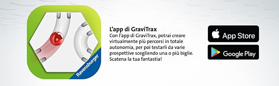 gravitrax app