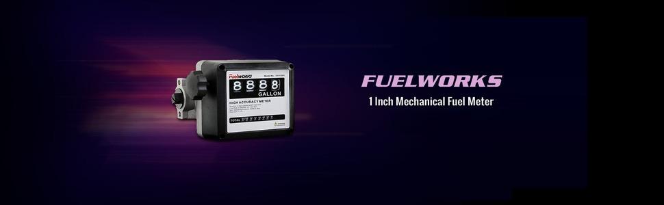 fuelworks AC DC transfer pump diesel gasoline DEF UREA fluid 12V 120V 6.6GPM 8GPM 10GPM 15GPM 20GPM