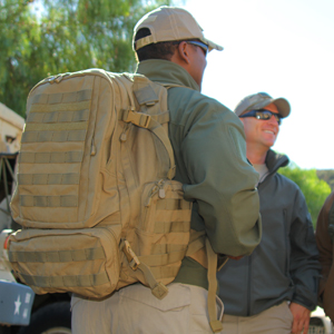 COYOTE BROWN, HYDRATION PACK, CAMPING BACKPACK