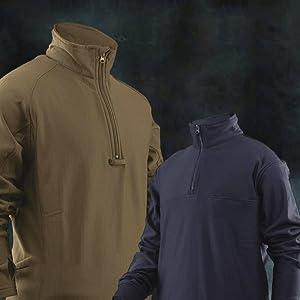 TRU-SPEC Mens Polar Fleece Jacket