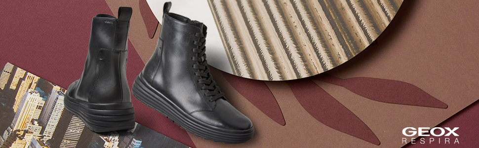 Geox zapatos mujer
