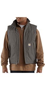mens jackets, vests, rain jacket