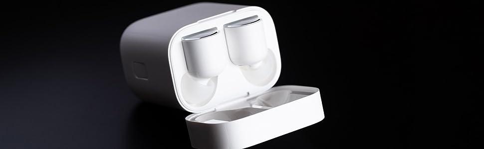 Xiaomi Mi Airdots Pro - Auriculares, Color Blanco: Xiaomi: Amazon ...
